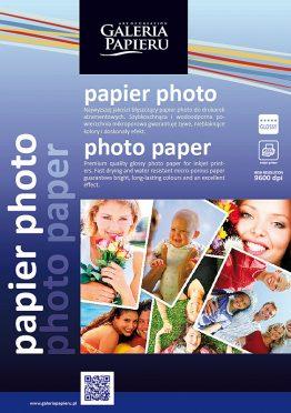 Papier photo 200g/m2