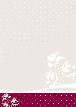 Arkusz Róża