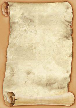 Dyplom Papirus