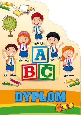 Dyplom ABC (napisy)