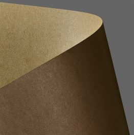 Decorative double-sided Kraft card paper