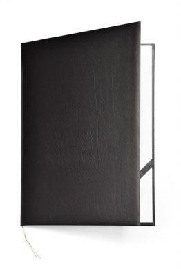 Okładka na dyplom Elegant czarna