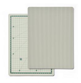 Dwustronna tablica do bigowania i cięcia 30x22cm