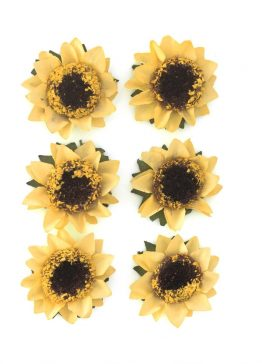 Paper Flowers Sunflowers