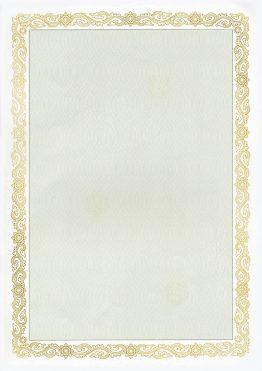 Certificate Maori Z