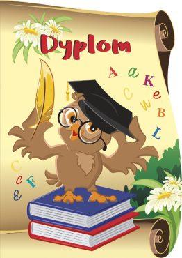 Dyplom Sowa (napisy)