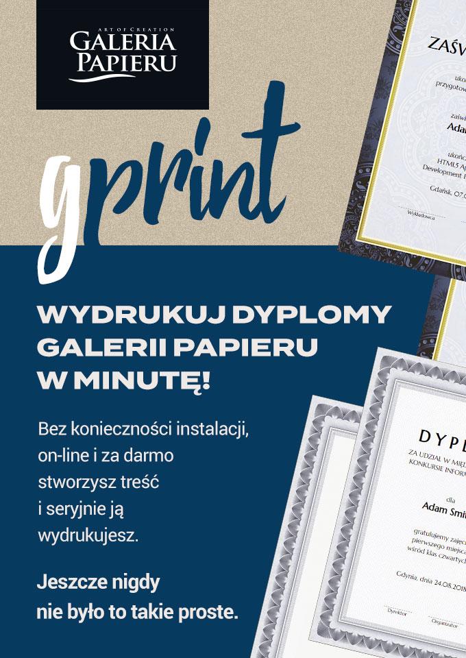 drukuj w GPrint