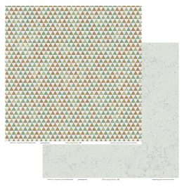 Papier scrapbookingowy Retro Inspiracje 01