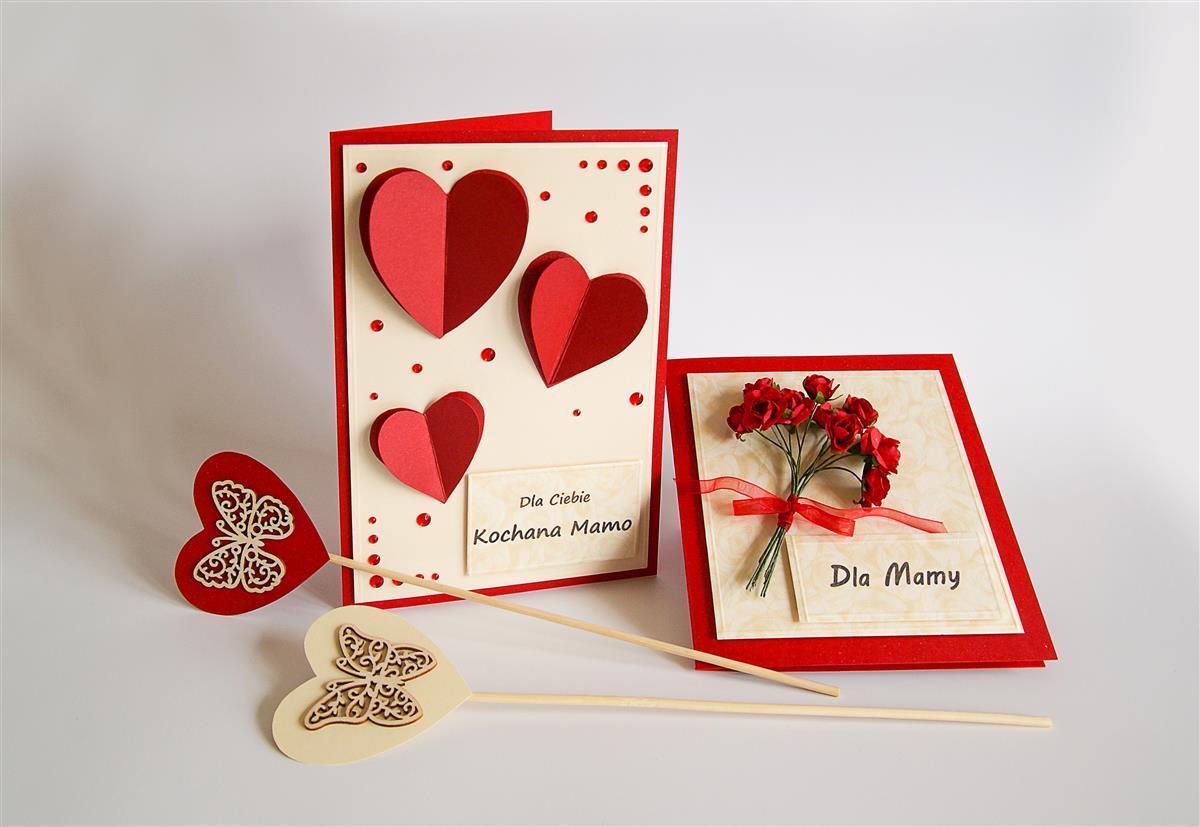 Kartki od serca