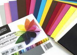 Бумага для оригами 15×15 см